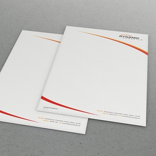 Picture of Letterheads