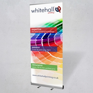 Picture of 850mm Roller Banners