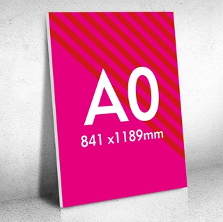 Picture of Graphic Panels - A0
