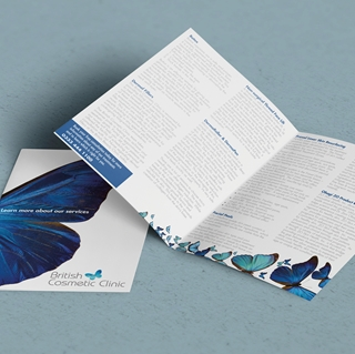 Picture of Leaflets Folded - A6 4pp