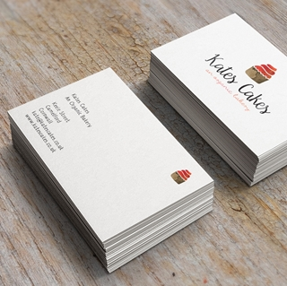 Picture of Business Cards Standard