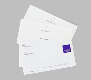 Picture of Compliment Slips